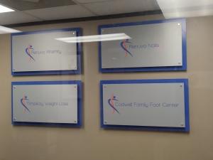 indoor signs