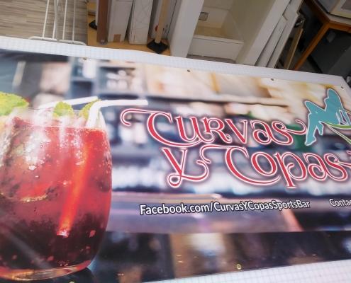 custom business signage
