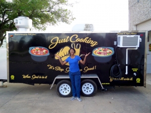 food truck custom wraps
