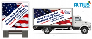 custom box truck wraps