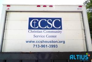 custom trailer decal