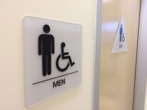 custom braille signs
