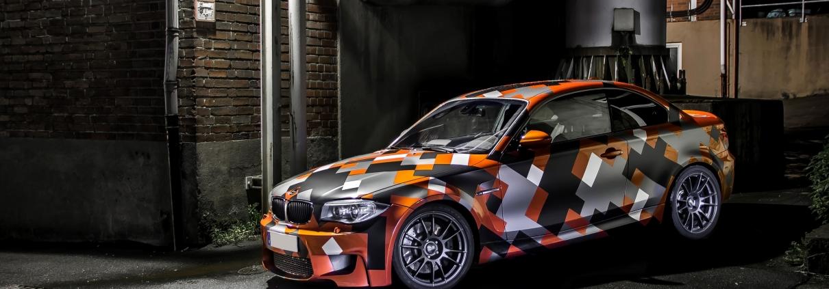car wrap altius graphics